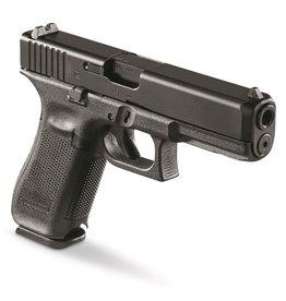 Glock Glock 17 Gen 5 MOS FXD 9mm