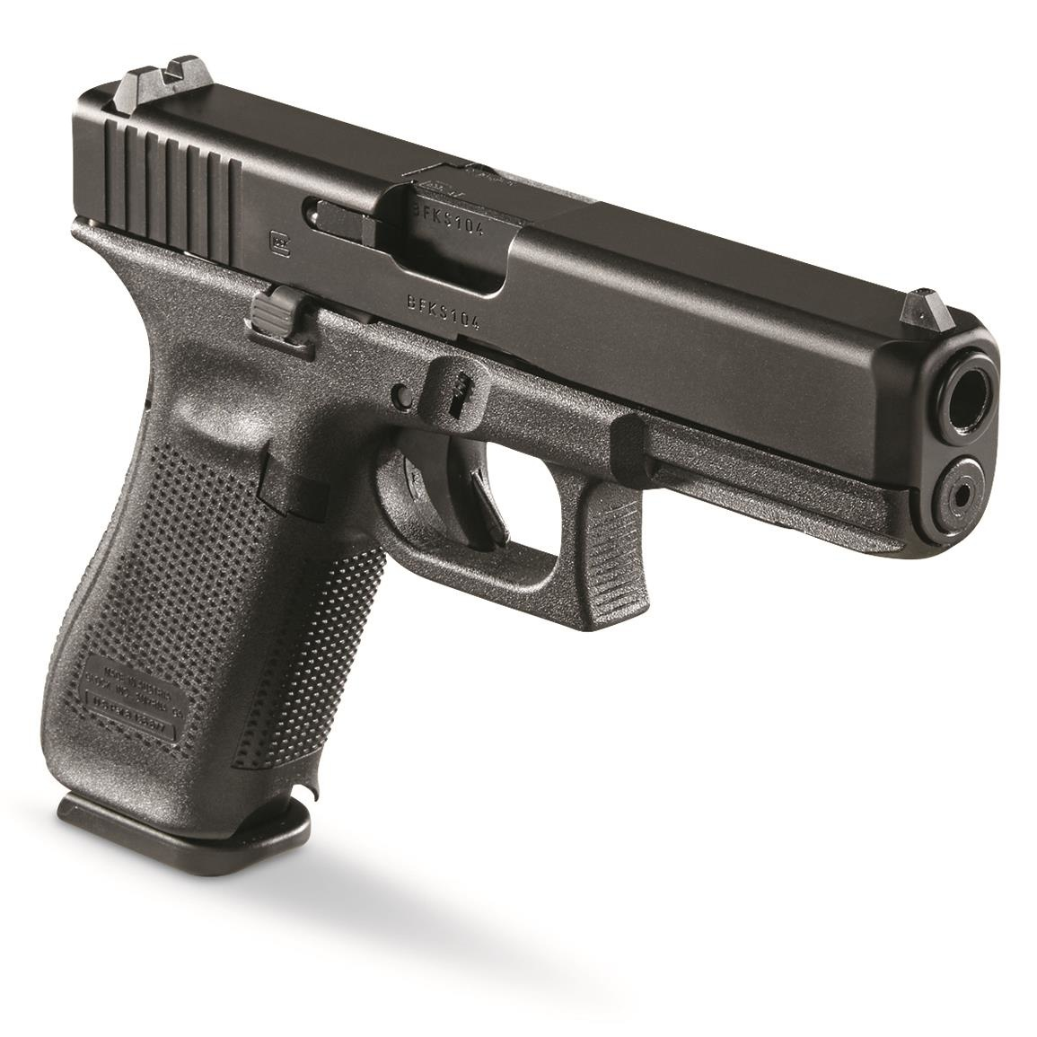 Petite semaine (Glock et Smith & Wesson) d'achat. Glock-glock-17-gen-5-mos-fxd-9mm