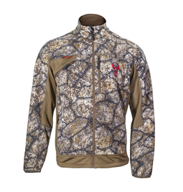 Badlands Badlands Ascend Fleece Jacket Approach FX