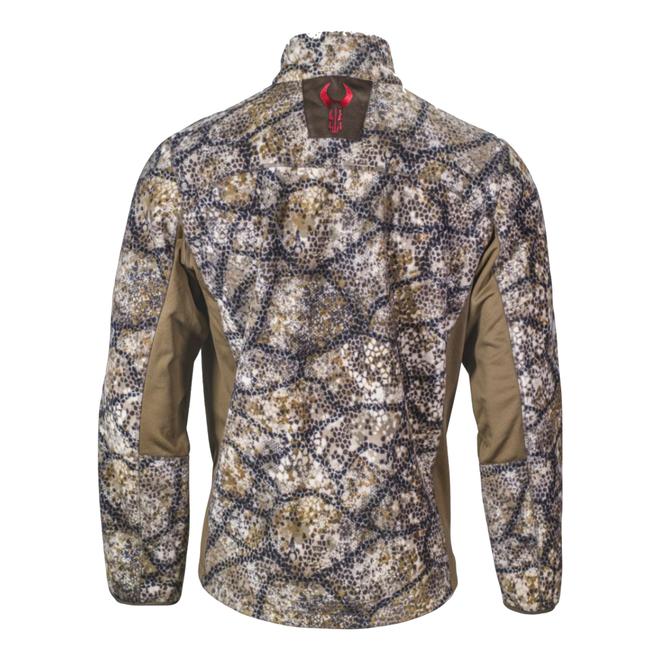 Badlands Ascend Fleece Jacket Approach FX