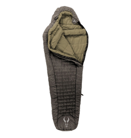 Badlands Badlands Cinder Sleeping Bag Synthetic -10F Long
