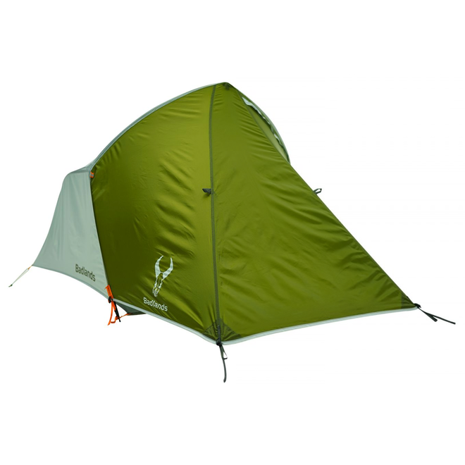 Badlands Artemis One Man Tent