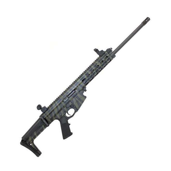 "Robinson Arms XCR-L .223 Rem/5.53 NATO 18.6"" SS Keymod"