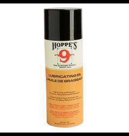 Hoppe's Gun Cleaner Hoppe's No. 9 Lubricating Oil 284g/10oz