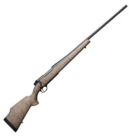 Weatherby Weatherby Mark V Ultralight .7mm Rem Mag Tan/Black