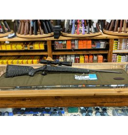 Christensen Arms Christensen Arms 6.5 Creedmoor Mesa Black Package