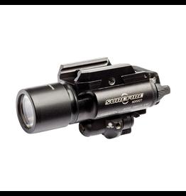 Surefire Surefire X400 Ultra LED Weapon Light w/ Red Laser
