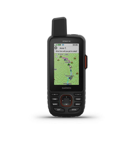 Garmin Garmin GPSMAP 66i Handheld GPS