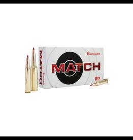 Hornady Hornady Match Rifle Ammunition
