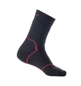 Icebreaker Merino Clothing Inc Icebreaker Womens Hike+ Heavy Crew Socks