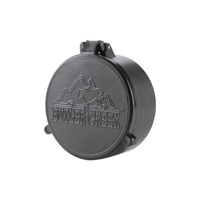 Butler Creek Scope Cover Objective