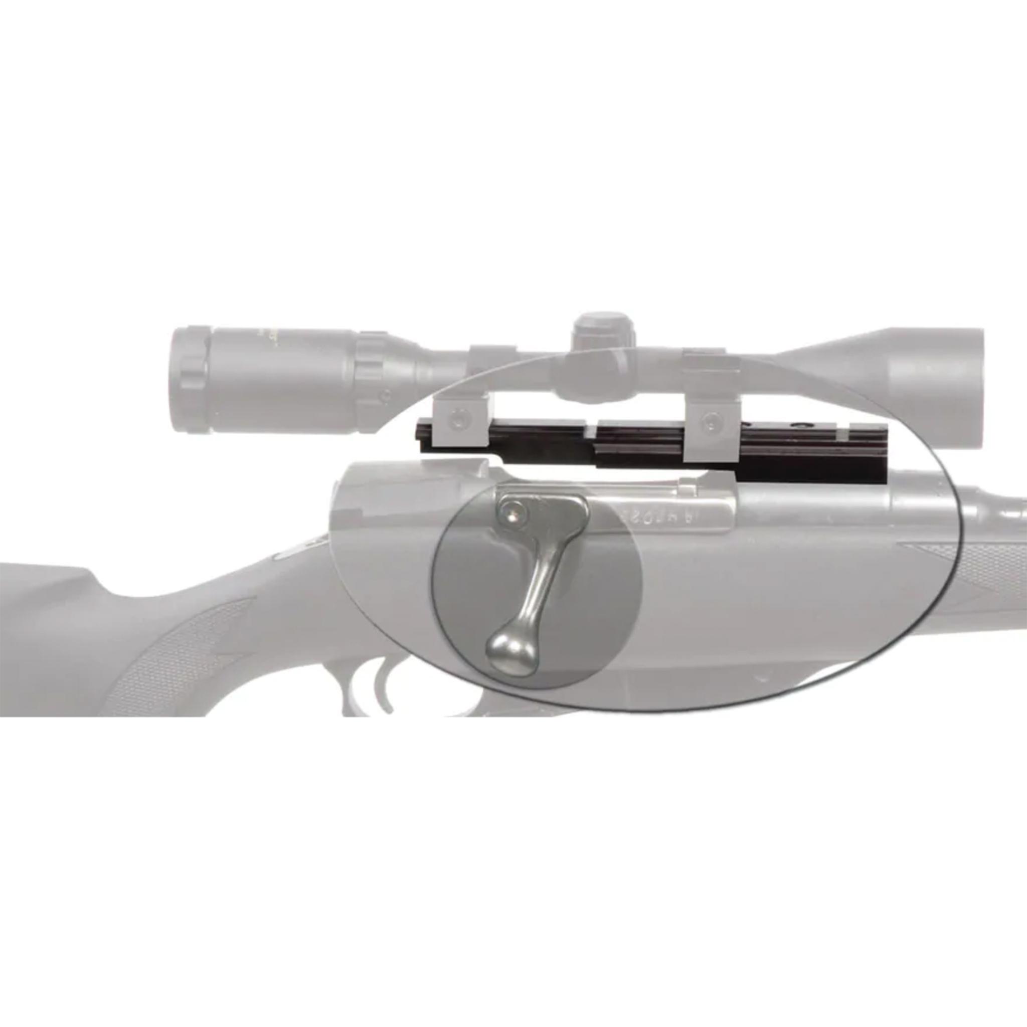 Advanced Technology International ATI Mosin Nagant Scope Mount & Bolt Handle 7.62x54R