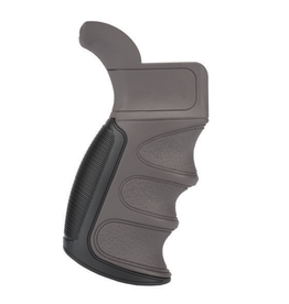 Advanced Technology International ATI AR-15 Scorpion Pistol Grip Gray