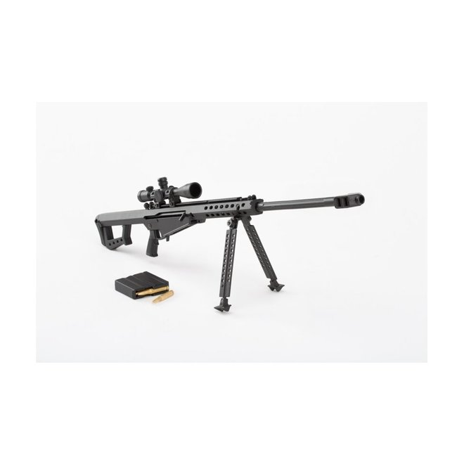 ATI Non-Firing .50 Caliber Rifle 1:3 Scale Replica
