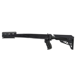 Advanced Technology International ATI SKS Strikeforce 6 Position TactLite Stock Black