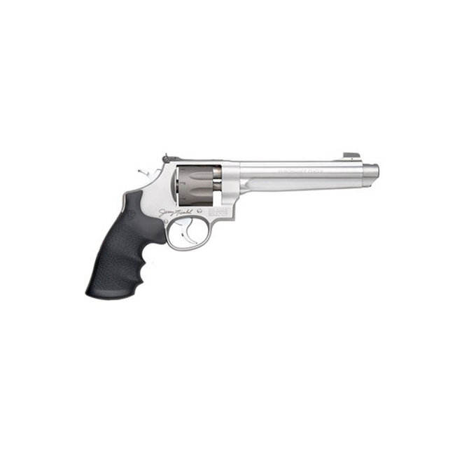Smith & Wesson Jerry Miculek Signature 9mm