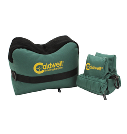 Caldwell Caldwell Deadshot Front and Rear Shooting Bags