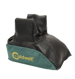 "Caldwell Caldwell Medium High 4"" Rear Bag Filled"
