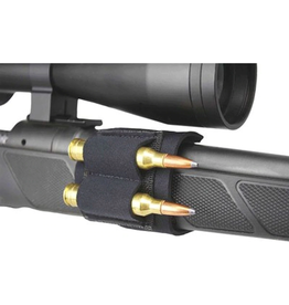 Beartooth Products Beartooth Rifle Sidecart Two Rounds Black