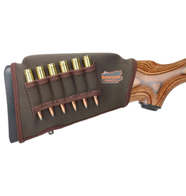 Beartooth Products Beartooth Comb Raising Kit 2.0 Brown