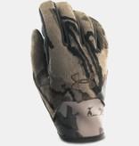 Under Armour Under Armour - Men's Mid Season Windstopper Glove - Camo
