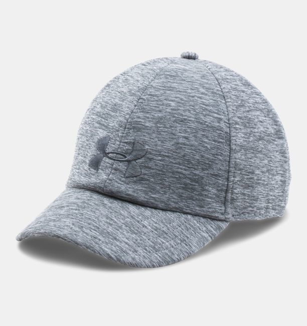 Under Armour Under Armour Twisted Renegade Cap Grey