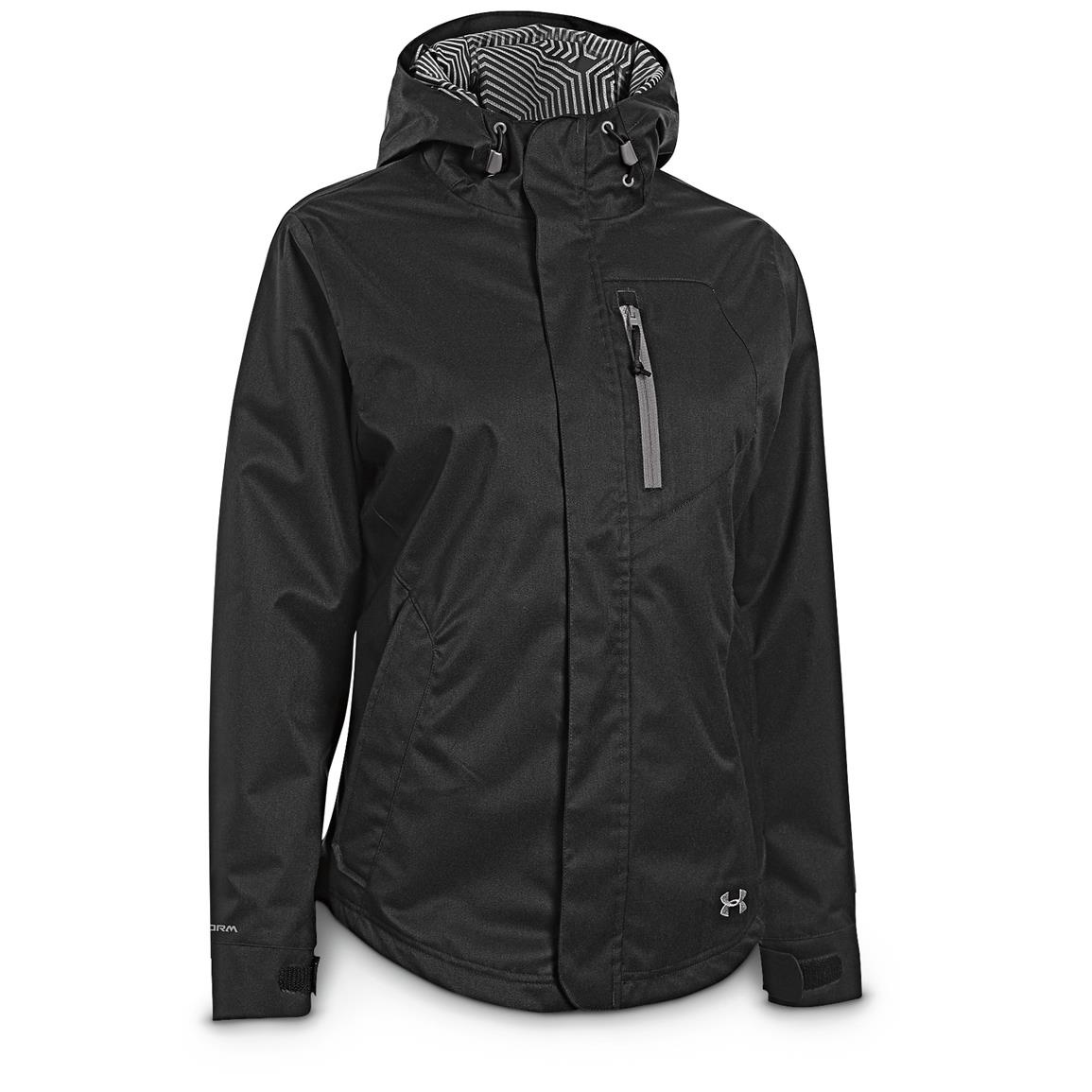 Under Armour Under Armour - Women's Sienna 3 in 1 Jacket
