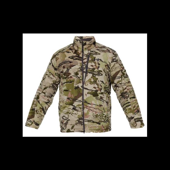 Under Armour Timber Jacket Men's Barren Camo