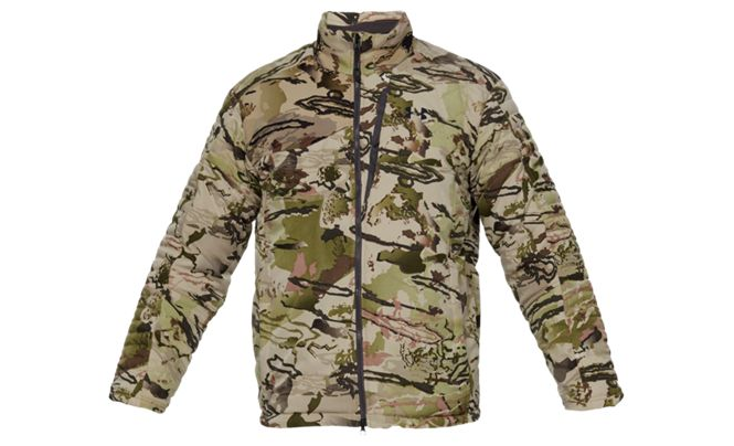 Under Armour Under Armour Timber Jacket Men's Barren Camo