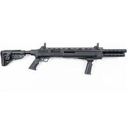 "Hunt Group Hunt Group Shotgun MH12 Pump 12GA 2 3/4"" 14+2 Rds"