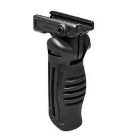 NcSTAR NcSTAR AR Folding Vertical Grip/Weaver