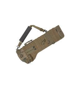 Fox Outdoors Fox Tactical Assault Rifle Scabbard Multicam