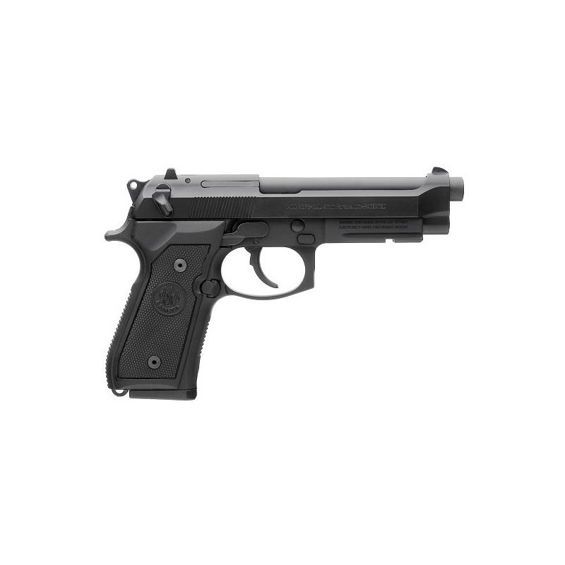 Beretta Beretta 92FS 22LR Black Matte