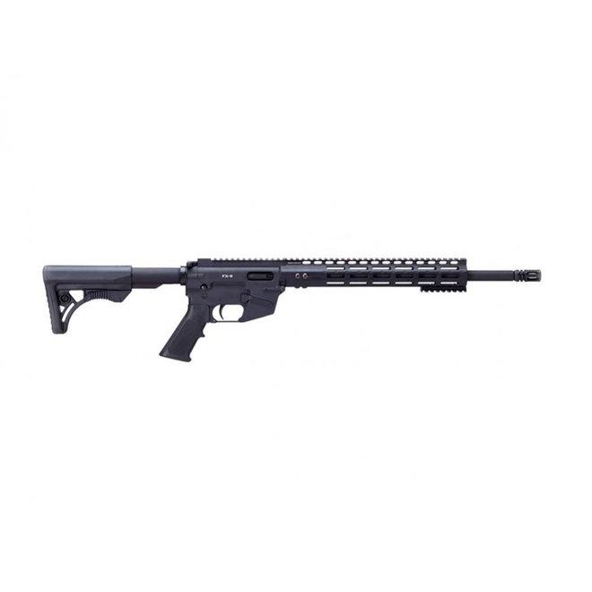 """Freedom Ordnance FX-9 9mm 18'6"""" Barrel AR Style"""
