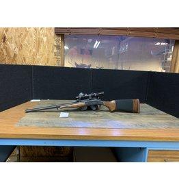 NEF Handi Rifle 45-70 w/ Leupold 1-4 C-3652