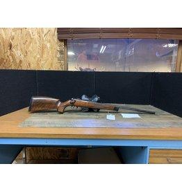 Anschutz 1770 223 Rem w/ Ebony Forend Tip/Pistol Grip C-3665