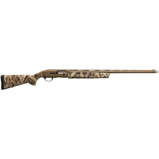 "Browning Maxis Wicked Wing Mossy Oak 12GA 3"" 28"" Bbl"