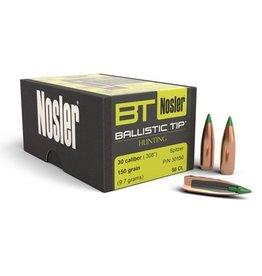 Nosler Nosler Ballistic Tip Ammunition