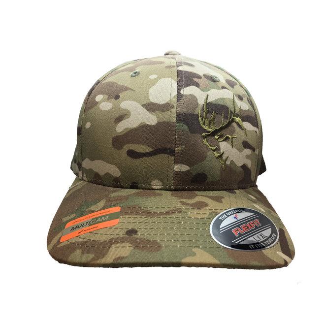 Corlane Flexfit Camo Hats