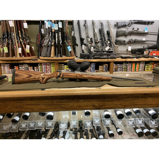 Custom Howa 1500 308 Win G# 3055