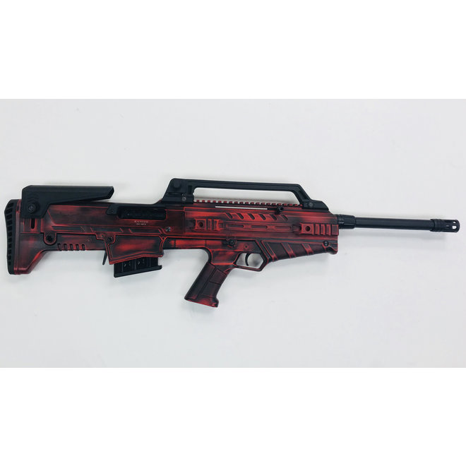 Anatolian Defence Ranger Bullpup Shotgun 20GA