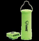 HME HME Lantern/Flashlight & 2 Hat Clip Lights