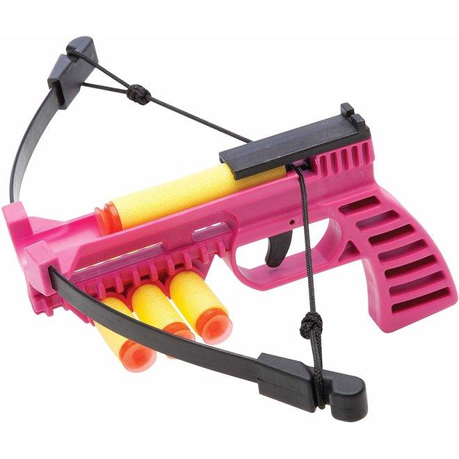 NXT Girls Pink Crossbow Pistol