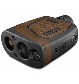 Bushnell Bushnell Elite Tactical 1 Mile Con 7x26mm Laser Rangefinder