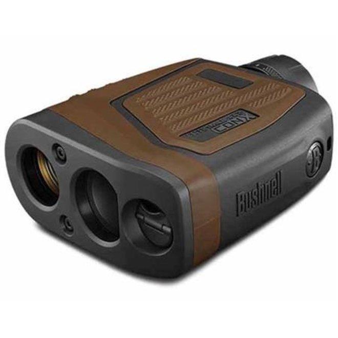 Bushnell Elite Tactical 1 Mile Con 7x26mm Laser Rangefinder