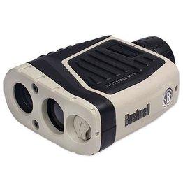 Bushnell Bushnell Elite Tactical 7x26 Rangefinder