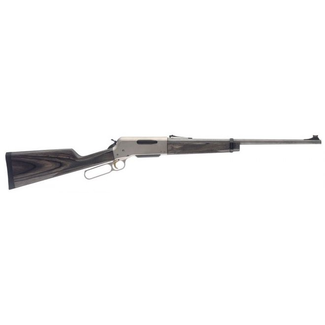 Browning BLR Lightweight 81 Stainless Takedown 308 Win