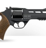 CHIAPPA FIREARMS Chiappa Rhino 50DS 357 Mag 5rd Black