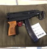 Czech Small Arms VZ61 22LR HG#3911