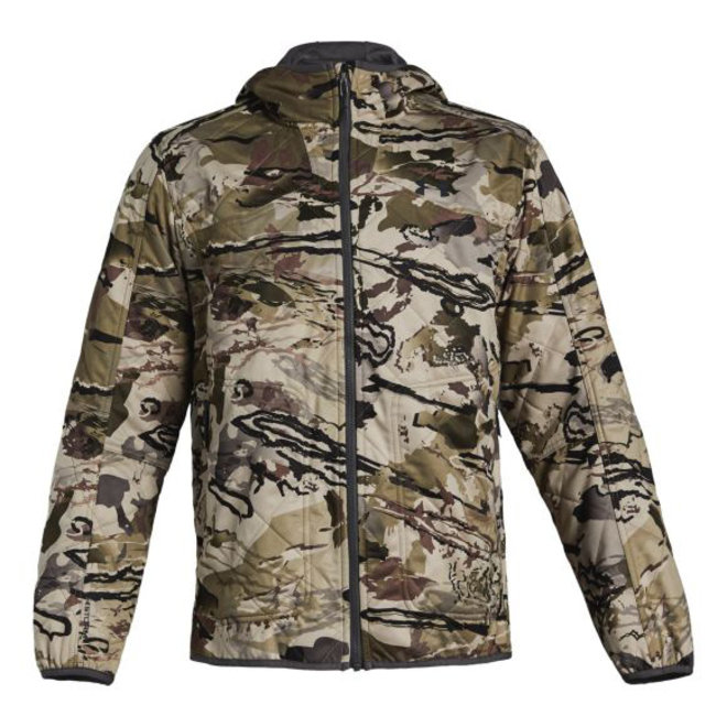 Under Armour - Brow Tine Jacket Men's Barren Camo